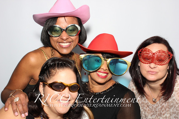 11-30-13 - Mya Sweet 15 Photobooth