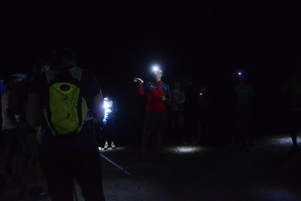 8000m Challenge Sept 10, 2015