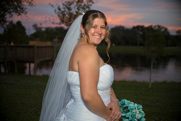 Gary & Lisa King Wedding 11/11/16