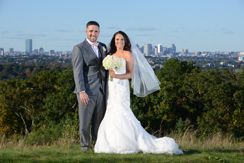Brittany and Ryan McHugh - October 12th 2018