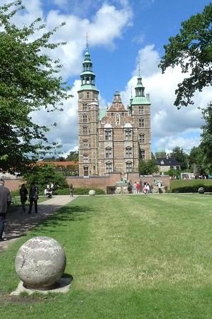 Copenhaven, Denmark