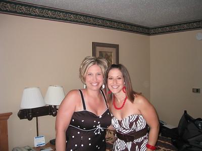2007 06 09 Heather Hasbrook's Wedding