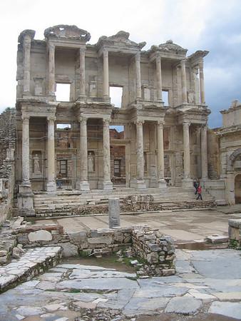 2006 Italy, Greece, & Turkey Trip