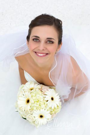 Erin Griffin Bridals