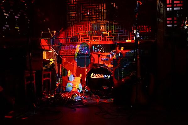Beat-club Launch Night