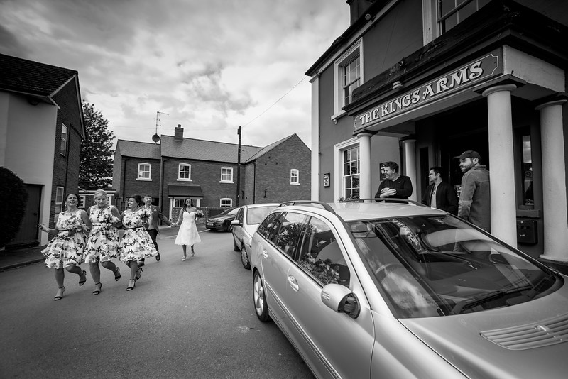 Karen & Nic's Wedding Day 29.04.2017 Photography by Sophie Ward Photography