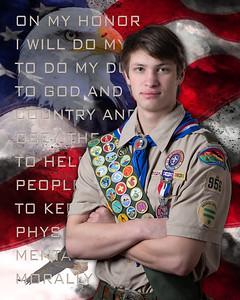 Alex Bower, Eagle