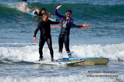 MONTAUK SURF, GEORGE A 07.07.18