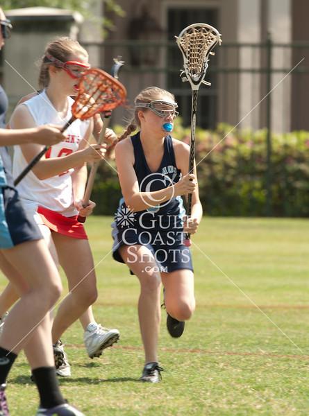 2011-03-30 Lacrosse 8th Girls AOS @ SJS
