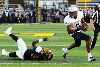 Euclid too much for Lorain