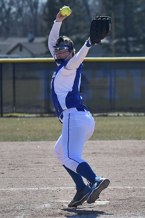 Bethel College Softball - 2018 vs Spring Arbor