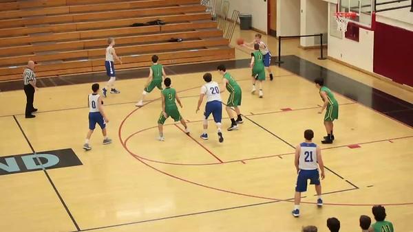 Grant Basketball 2-8-18