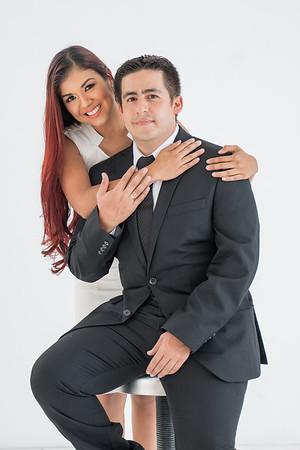 Sesión Pre Boda- Sofía & Alex