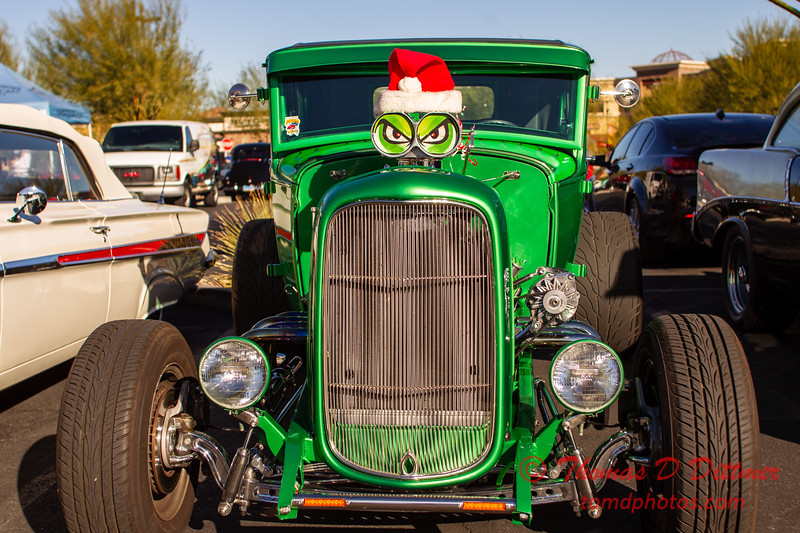 Celebrity Cars and Coffee Dec 5 20