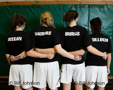Varsity Basketball (Girls) Team and Roster Photos