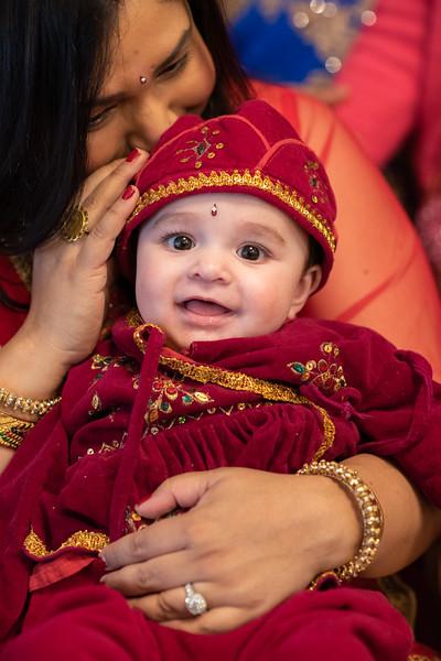 Aashna's Pasni