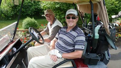 June 2010 Whistler Golf Trip