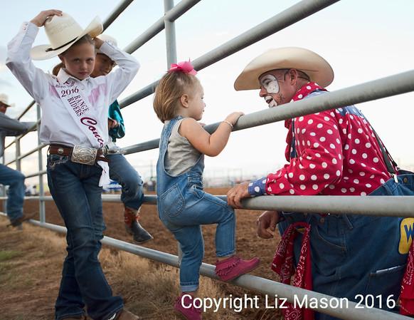 Range Riders Rodeo Day  2