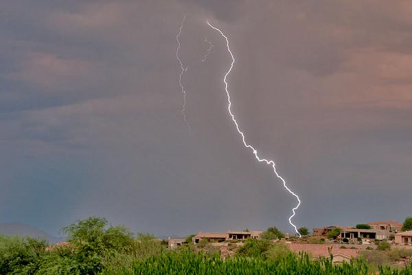 2010 Monsoon Lightning