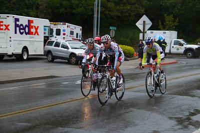AMGEN Tour of California 2010 Angwin