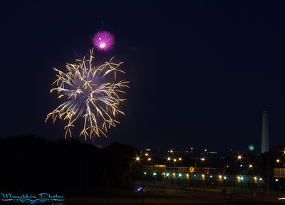 Fourth of July Fireworks (2012)