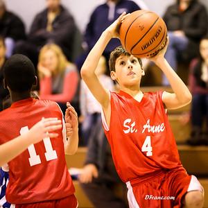 2013 SAS Boys basketball