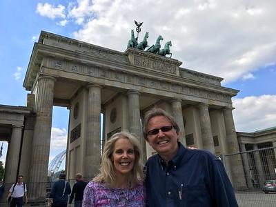 Germany/Prague Pan Am Berlin Reunion May 2017