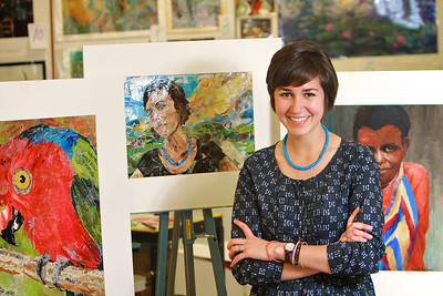 Elisa Beekman