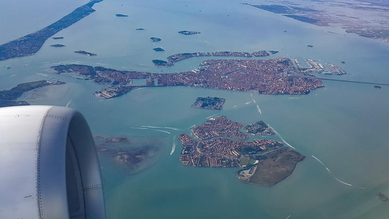 Bye bye Venice