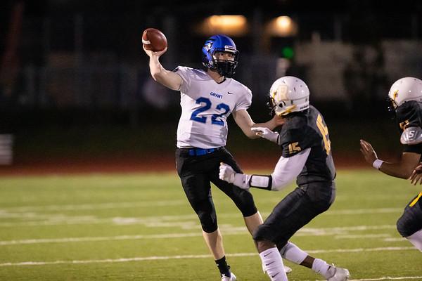 Grant Football 3-13-21