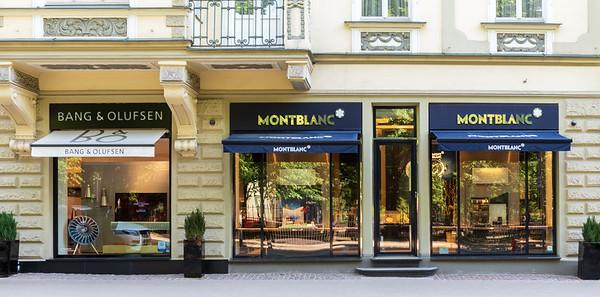 15.06.2018.Montblanc Riga. Mobius