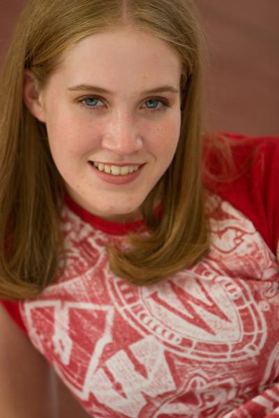 2006 Katie High School Graduation Photos