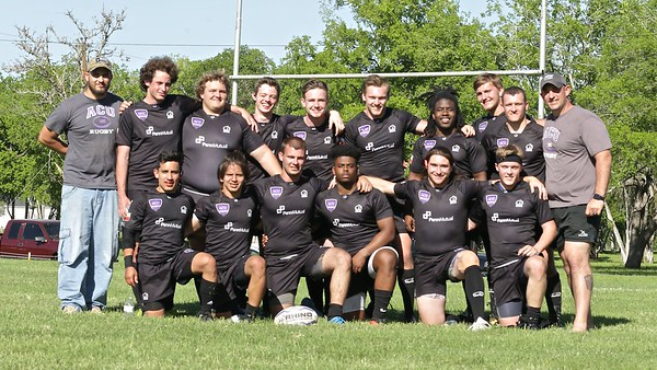 ACU Rugby 2017 Pictures