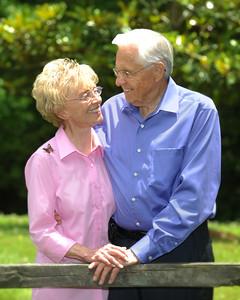 Vivian and Arthur