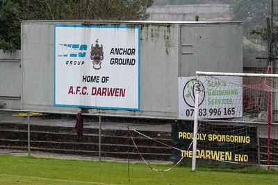 AFC Darwen (a) D 2-2