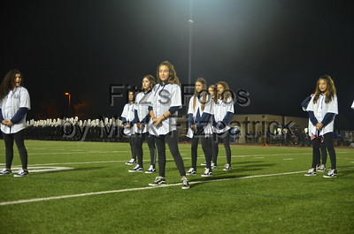 Dance FB vs. Norco
