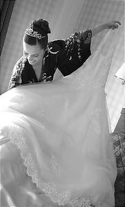 2003 Simon & Julie Wedding