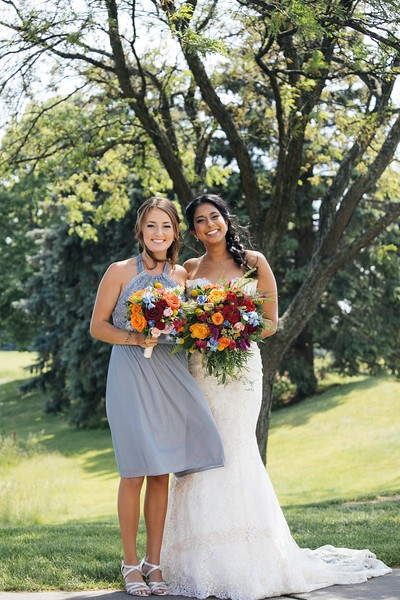 LeCapeWeddings Chicago Photographer - Renu and Ryan - Hilton Oakbrook Hills Indian Wedding -  228.jpg