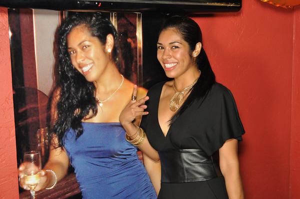 Paola's 30th Birthday Celebration 10.22.11