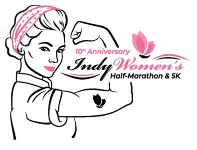 2020 Indy Women's Half Marathon & 5K