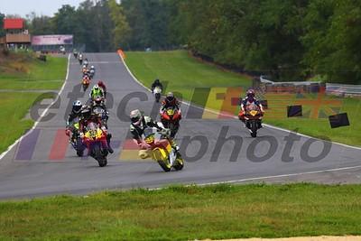 Race 7 HW SS