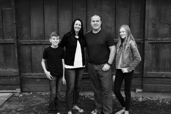 Hertica Family Pics 2018
