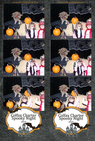 Colfax Charter