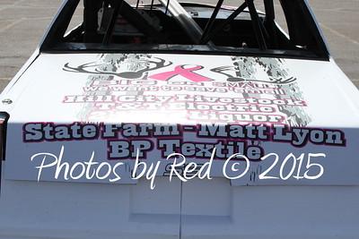 RPM Speedway 3-21-15
