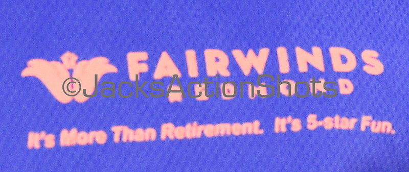 Fairwinds Redhond vs Stixx Softball - Championship Game