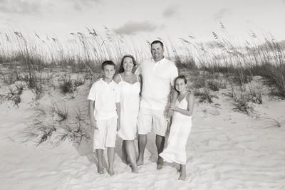 The Gates Family  Panama City Beach 2015 - Sun Fun Photo