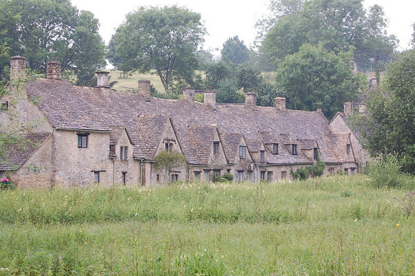 Bidbury, Cotswolds - June 2009