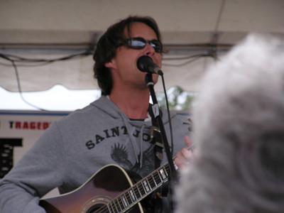 Bryan White September 2005