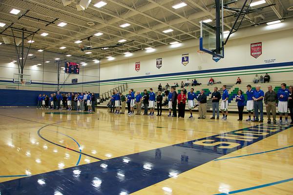 NDA Varsity Basketball 1-15