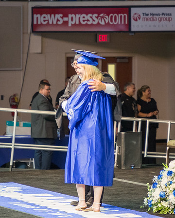 Sidney Graduation